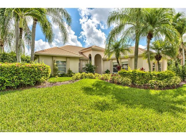 4709 Shearwater Ln, Naples, FL 34119 (#217042508) :: Homes and Land Brokers, Inc