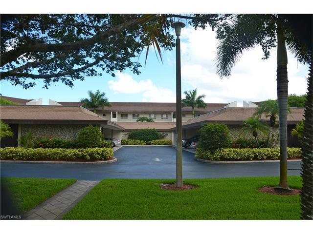 413 Augusta Blvd #104, Naples, FL 34113 (MLS #217042521) :: The New Home Spot, Inc.
