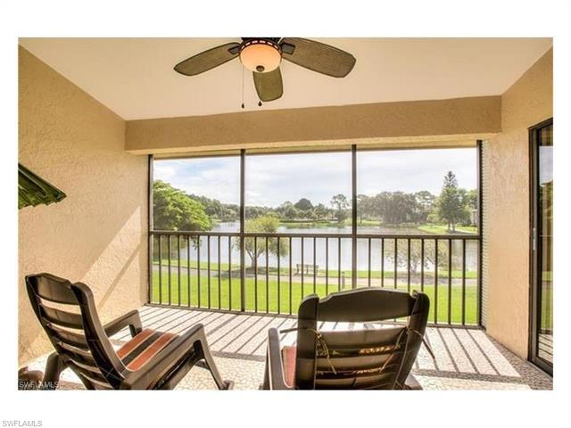 505 Lake Louise Cir #204, Naples, FL 34110 (#217042600) :: Homes and Land Brokers, Inc
