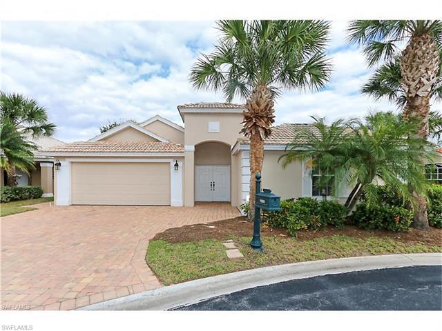 1559 Whispering Oaks Cir, Naples, FL 34110 (#217042624) :: Homes and Land Brokers, Inc