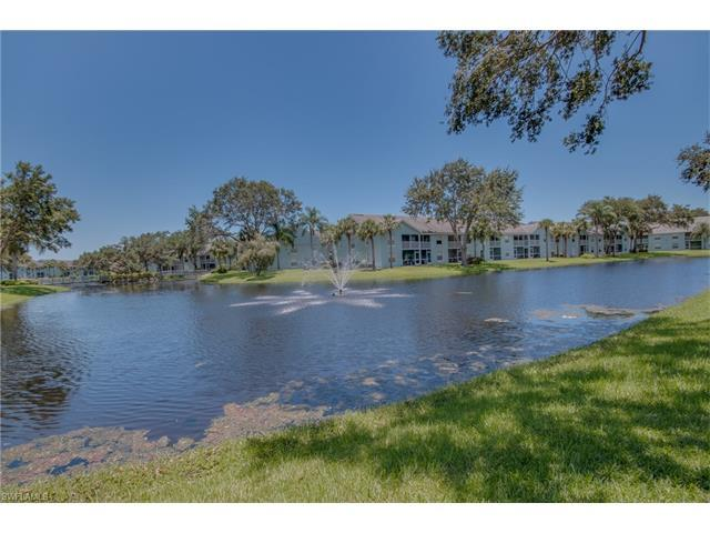 149 Wading Bird Cir I-201, Naples, FL 34110 (#217042645) :: Homes and Land Brokers, Inc