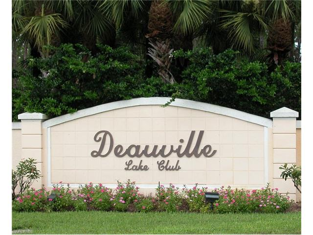 5733 Deauville Cir G302, Naples, FL 34112 (#217042680) :: Homes and Land Brokers, Inc