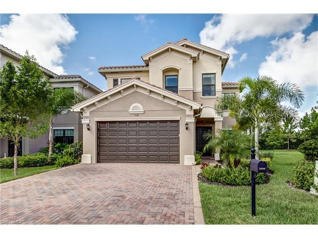 3586 Beaufort Ct, Naples, FL 34119 (#217042710) :: Homes and Land Brokers, Inc