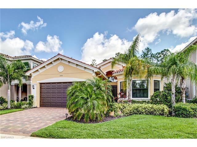 3355 Pacific Dr, Naples, FL 34119 (#217042749) :: Homes and Land Brokers, Inc
