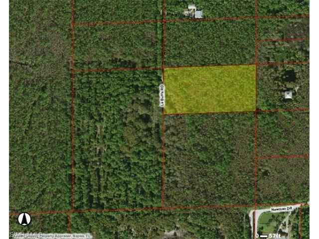 5185 Le Buff Rd, Naples, FL 34114 (#217042834) :: Homes and Land Brokers, Inc