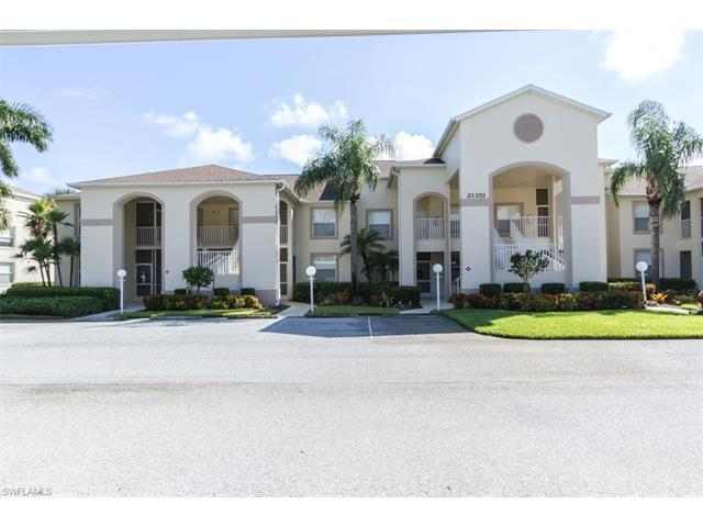 21351 Lancaster Run #311, Estero, FL 33928 (#217042903) :: Homes and Land Brokers, Inc