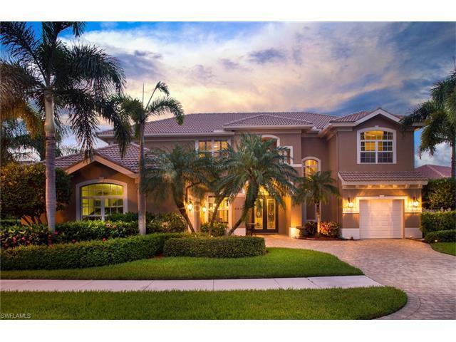 4943 Rustic Oaks Cir, Naples, FL 34105 (#217043102) :: Homes and Land Brokers, Inc