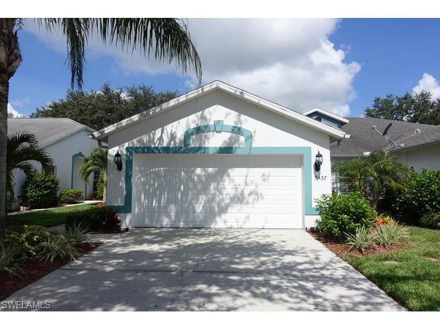 5437 Whitten Dr #107, Naples, FL 34104 (#217043140) :: Homes and Land Brokers, Inc