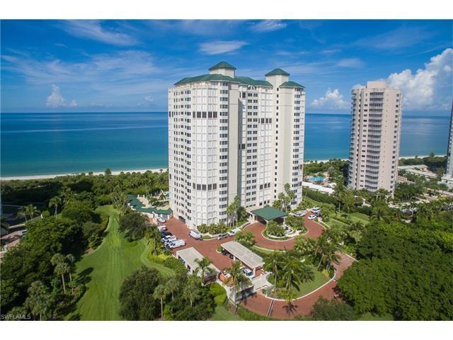 8171 Bay Colony Dr #201, Naples, FL 34108 (#217043148) :: Naples Luxury Real Estate Group, LLC.