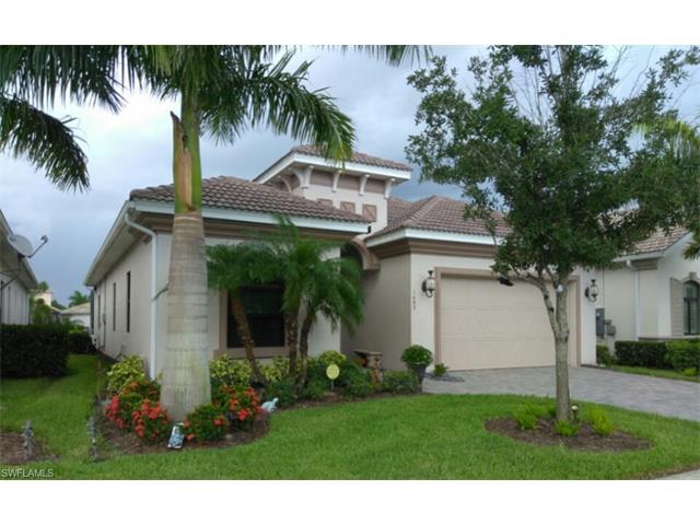 1489 Serrano Cir, Naples, FL 34105 (#217043217) :: Homes and Land Brokers, Inc