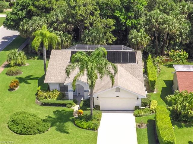 3301 Arlette Dr, Naples, FL 34109 (#217043247) :: Homes and Land Brokers, Inc