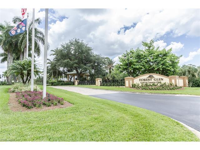 3977 Bishopwood Ct E #105, Naples, FL 34114 (#217043277) :: Homes and Land Brokers, Inc