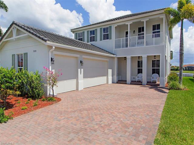 5030 Iron Horse Way, AVE MARIA, FL 34142 (#217043346) :: Homes and Land Brokers, Inc