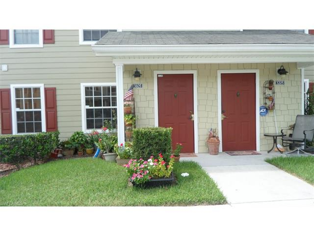 14890 Pleasant Bay Ln #3105, Naples, FL 34119 (#217043356) :: Homes and Land Brokers, Inc