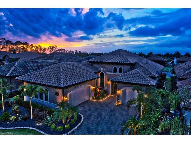 7361 Lantana Way, Naples, FL 34119 (#217043388) :: Homes and Land Brokers, Inc