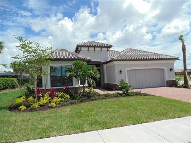 8414 Palacio Ter S, Naples, FL 34114 (#217043411) :: Homes and Land Brokers, Inc