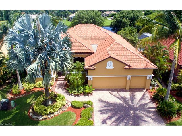 8904 Tropical Ct, Fort Myers, FL 33908 (#217043555) :: Homes and Land Brokers, Inc