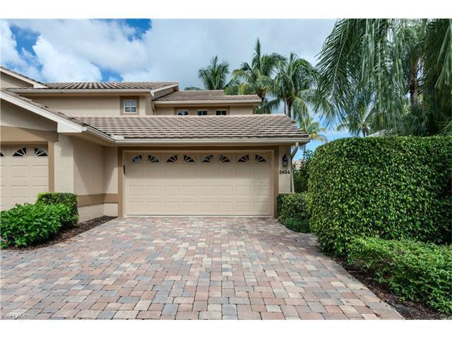 5665 Heron Ln #2404, Naples, FL 34110 (#217043659) :: Homes and Land Brokers, Inc