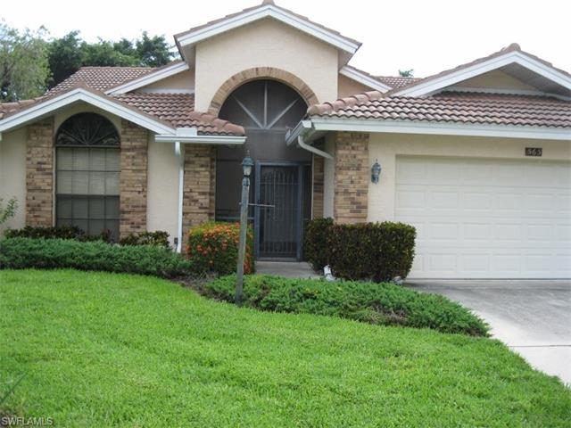 565 Countryside Dr, Naples, FL 34104 (#217043689) :: Naples Luxury Real Estate Group, LLC.