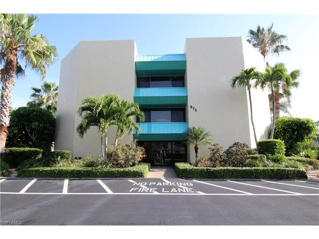 975 Palm View Dr A-305, Naples, FL 34110 (#217043692) :: Homes and Land Brokers, Inc