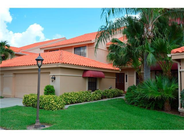 16410 Fairway Woods Dr #403, Fort Myers, FL 33908 (#217043811) :: Homes and Land Brokers, Inc