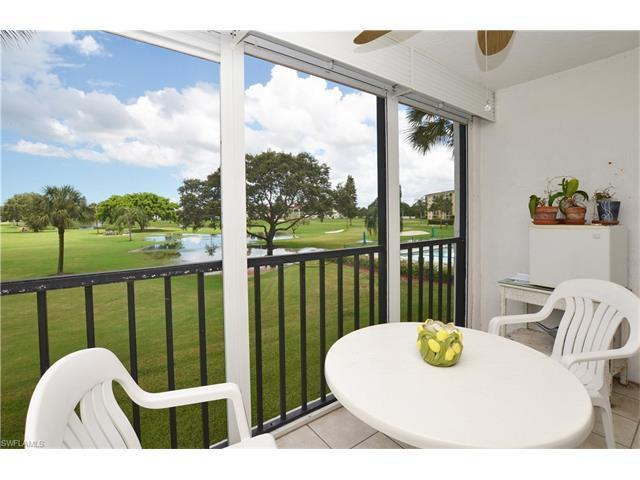 37 High Point Cir E #206, Naples, FL 34103 (#217043856) :: Homes and Land Brokers, Inc