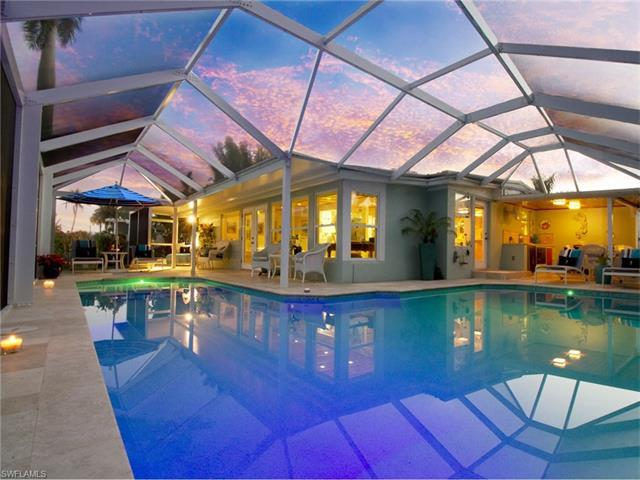 1783 Harbor Ln, Naples, FL 34104 (#217043878) :: Homes and Land Brokers, Inc