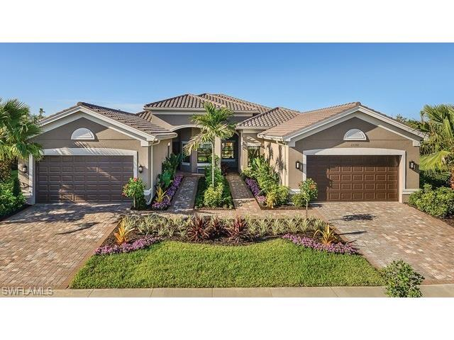13411 Silktail Dr, Naples, FL 34109 (#217043908) :: Homes and Land Brokers, Inc