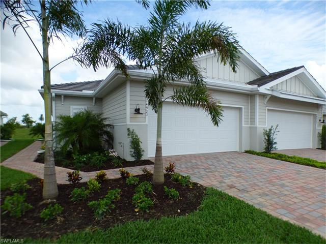 14541 Edgewater Cir, Naples, FL 34114 (#217043946) :: Homes and Land Brokers, Inc