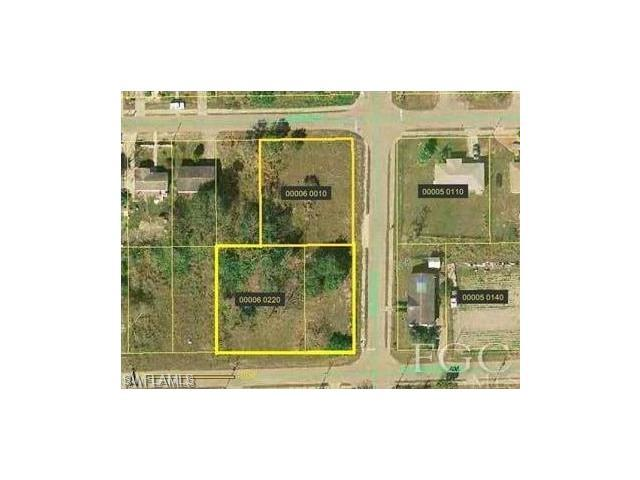 23111 Roundtree Ave, Alva, FL 33920 (#217044029) :: Homes and Land Brokers, Inc