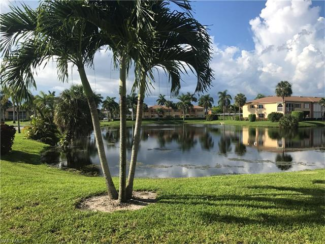 344 Charlemagne Blvd F101, Naples, FL 34112 (#217044042) :: Homes and Land Brokers, Inc