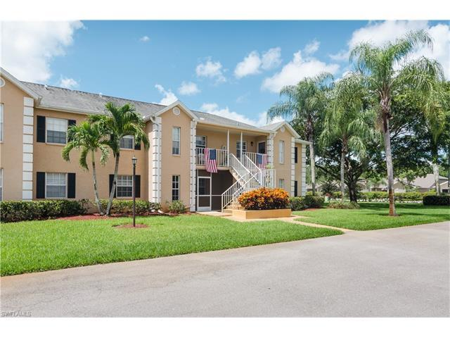 1950 W. Crown Pointe Blvd W B-106, Naples, FL 34112 (#217044056) :: Homes and Land Brokers, Inc
