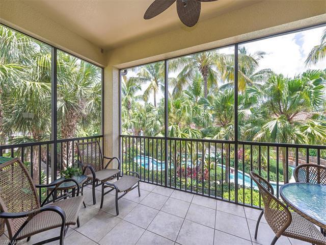 1015 Sandpiper St D-201, Naples, FL 34102 (#217044070) :: Homes and Land Brokers, Inc