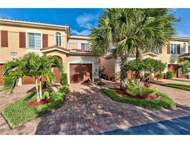 20160 Estero Gardens Cir #102, Estero, FL 33928 (#217044195) :: Homes and Land Brokers, Inc