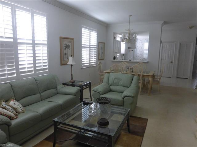 3940 Loblolly Bay Dr 2-108, Naples, FL 34114 (#217044327) :: Homes and Land Brokers, Inc
