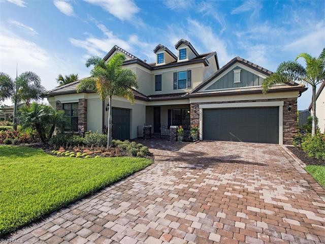 16344 Camden Lakes Cir, Naples, FL 34110 (#217044336) :: Homes and Land Brokers, Inc