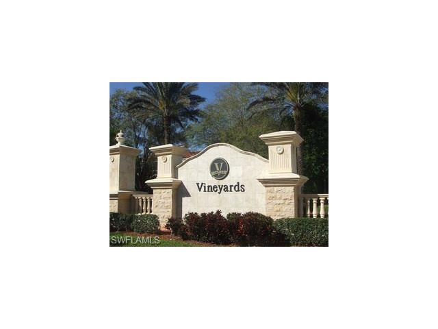 1107 Augusta Falls Way, Naples, FL 34119 (#217044354) :: Homes and Land Brokers, Inc