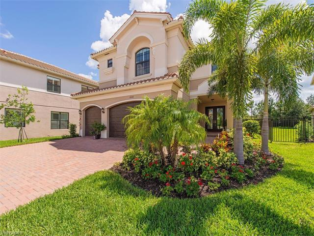 3086 Hudson Ter, Naples, FL 34119 (#217044359) :: Homes and Land Brokers, Inc