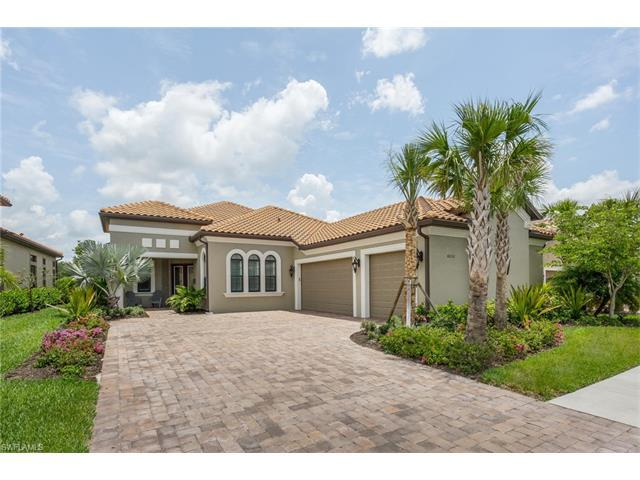 8852 Savona Ct, Naples, FL 34119 (#217044640) :: Homes and Land Brokers, Inc