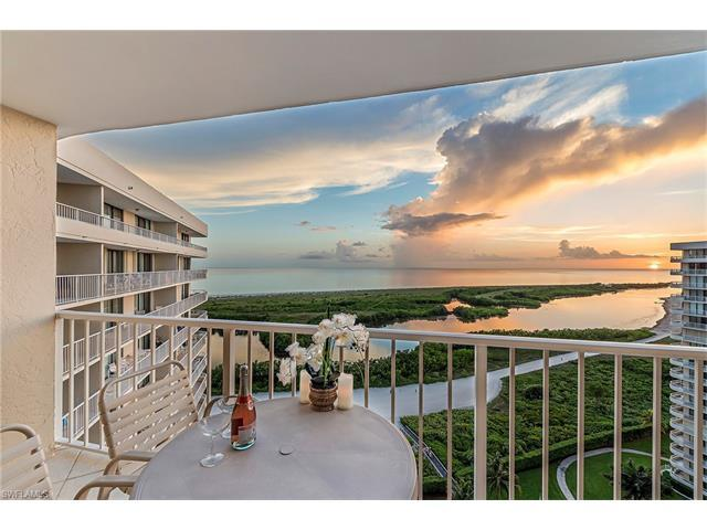 380 Seaview Ct #1802, Marco Island, FL 34145 (#217044682) :: Homes and Land Brokers, Inc