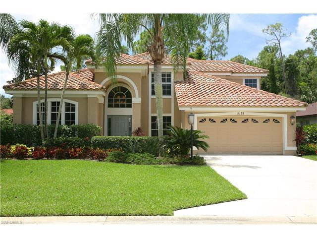 5188 Mabry Dr, Naples, FL 34112 (#217044776) :: Homes and Land Brokers, Inc