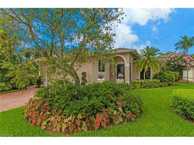 1171 Imperial Dr #50, Naples, FL 34110 (#217044792) :: Homes and Land Brokers, Inc