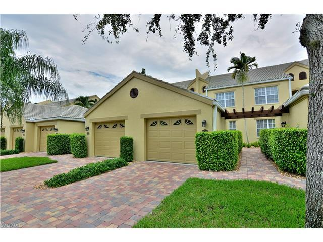 5936 Sand Wedge Ln #1602, Naples, FL 34110 (#217044827) :: Homes and Land Brokers, Inc