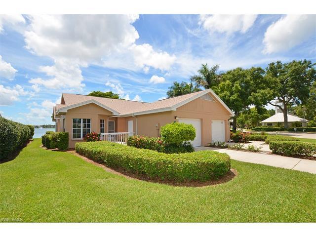 2509 Citrus Lake Dr #102, Naples, FL 34109 (#217044843) :: Homes and Land Brokers, Inc
