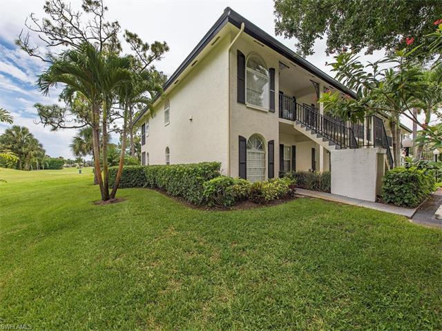 252 Deerwood Cir 9-5, Naples, FL 34113 (#217044968) :: Homes and Land Brokers, Inc