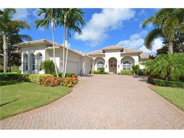 5678 Sago Ct, Naples, FL 34119 (#217045043) :: Homes and Land Brokers, Inc