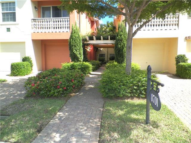 8701 Piazza Del Lago Cir #103, Estero, FL 33928 (#217045055) :: Homes and Land Brokers, Inc
