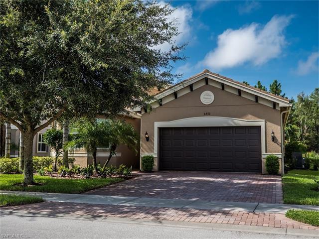 6792 Del Mar Ter, Naples, FL 34105 (#217045069) :: Homes and Land Brokers, Inc
