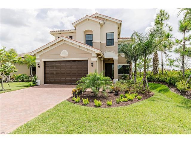 3306 Baltic Dr, Naples, FL 34119 (#217045123) :: Homes and Land Brokers, Inc