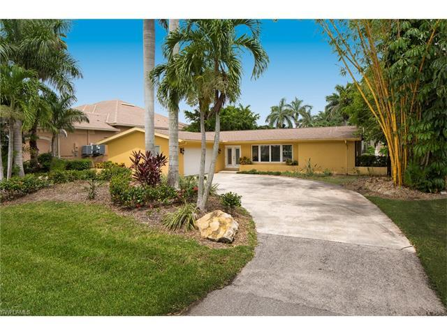 1975 Tarpon Rd, Naples, FL 34102 (MLS #217045145) :: RE/MAX DREAM